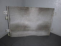Радиатор кондиционера (1,5 dci 8V) Dacia Logan 05-08 (Дачя Логан), 8200182361