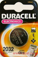Батарейка Duracell DL 2032 DSN