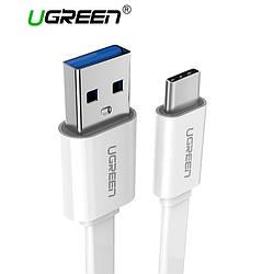 Ugreen кабель Type-C - USB 3.0 для синхронизации и зарядки