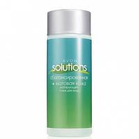 """Матирующий тоник для лица """"Сбалансированная +матовая кожа"""" Avon Solutions Toner, Ейвон,Эйвон, 200 мл"""