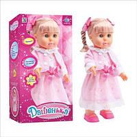 Кукла Дашенька (M 0588 U/R)