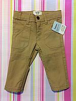 Брюки, джинсы детские на мальчика Impidimpi, 6-12 мес.