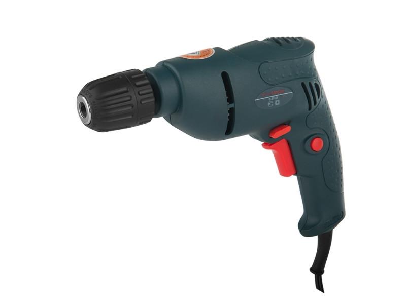 Дрель электрическая 500 Вт BauMaster ID-2150X
