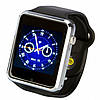 Смарт-часы Atrix Smart Watch E07 Steel / Black
