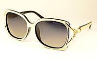 Женские очки с розой Chanel (2025), фото 1