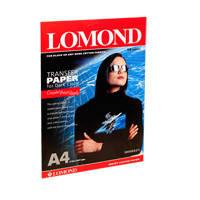 Термотрансфер для темної тканини Lomond 10арк
