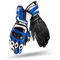 Мотоперчатки Shima RS-1 Blue, фото 1