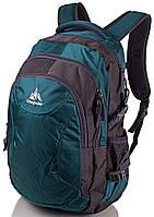 Рюкзак 25 л Onepolar 1801 бирюзовый, фото 1