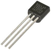 Датчик температуры DALLAS DS18B20 18B20 Arduino
