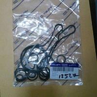 Прокладки маслоохладителя, комплект, Chevrolet Chevrolet Cruze, UXCLENT, 55354071