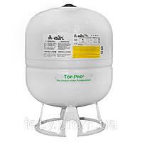 Гидроаккумуляторы для систем водоснабжения Elbi DV -50, 50 л. вертикальный