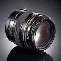 Объектив Yongnuo YN 100 мм F2.0 для Canon