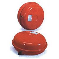 Гидроаккумулятор, гидрокомпенсатор для отопления, 6л, Elbi ERP-320/6 (плоский), плоский, фото 2