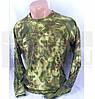 Футболка Combat Quick Drying Long Sleeve Mandrake