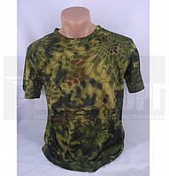 Футболка Coolmax Green Python