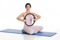 Круг для пилатеса TOGU Pilates Circle Premium