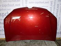 Капот Renault Logan 13- (Рено Логан 2), 651002659R