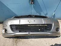 Бампер передний Citroen C4 15- (Ситроен Ц4), 9676285080A