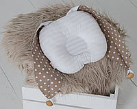 Детская подушка для сна Ушки-Грызушки