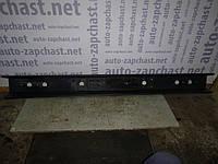 Б/У Бампер задний (Фургон) Renault MASKOTT 2004-2010 (Рено Маскотт), 7421124494 (БУ-131094)