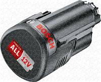 Аккумулятор Bosch PBA 12 В 2,5 А*ч O-B