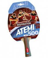 Ракетка для настольного тенниса Atemi 500С