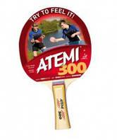 Ракетка для настольного тенниса Atemi 300С
