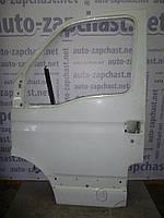 Дверь передняя левая (Фургон) Renault Mascott 04-10 (Рено Маскотт), 7751474636