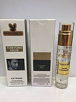 Мини парфюм мужской с феромонами Tom Ford Noir Extreme (Том Форд Нуар Экстрим) 45 мл