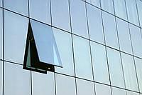 Алюминиевые окна Наружного открывания