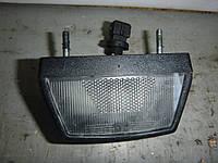 Подсветка зад. номера (Фургон) Renault Mascott 04-10 (Рено Маскотт), 5010293829