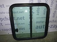 Стекло двери зад. левое (Фургон) Renault Mascott 04-10 (Рено Маскотт), 7700354430