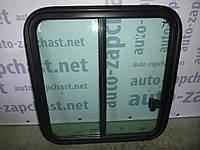 Стекло двери зад. правое (Фургон) Renault Mascott 04-10 (Рено Маскотт), 7700354431