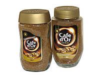 """Кофе растворимый Cafe d""""Or Gold 200g"""