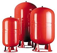Гидроаккумулятор, гидрокомпенсатор для отопления, 500л, Elbi ERCE 500, на подставке, фото 2