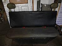 Сиденья зад (Фургон) Renault Mascott 04-10 (Рено Маскотт), 880104155R