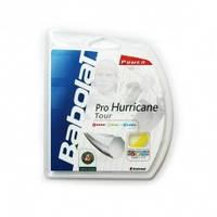 Струны теннисные BABOLAT 12m/40 Pro Hurricane Tour 125/17