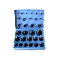Кольца уплотнительные резиновые (круглого сечения) (размер на выбор из набора 386 шт)  JBM