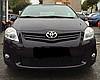 Пічка Toyota Auris