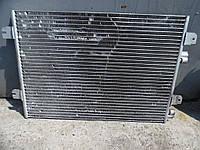 Радиатор кондиционера (1,5 dci 8V) Dacia Logan MCV 06-09 (Дачя Логан мсв), 8200182361