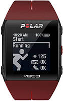 POLAR  V800 HR Red NEW (90060774)