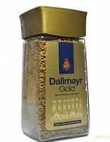 Кофе растворимый Dallmayr Gold 200гр