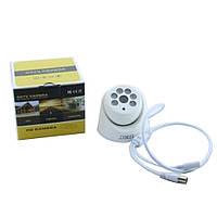 Купить оптом в киеве Камера видеонаблюдения Z01 AHD 4mp\3.6mm