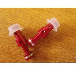 Клапан запирания крышки для мультиварки с уплотнителем Redmond RMC-PM180