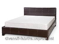 Кровать двух спальная Сиеста-1,8, фото 1