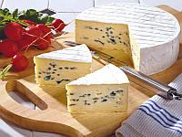 Закваска,фермент + 3 вида плесени для сыра Бавария Блю