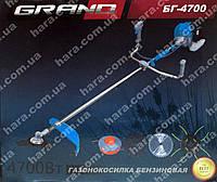 Бензокоса GRAND БГ-4700 (Чехия)