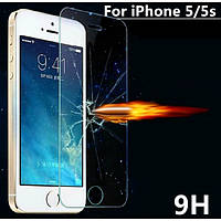 Защитное стекло APPLE IPHONE 5 / 5S