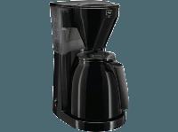 Кофеварка Melitta Easy Therm 1010-06 bk