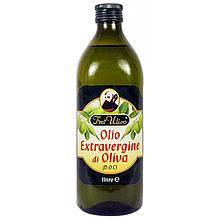 Оливковое масло Fra Ulivo Olio Extravergine di Oliva (D.O.K.), 1л